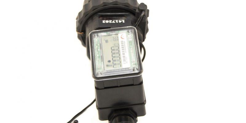 prepaid water metering